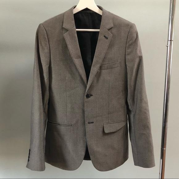 Topman Other - Jacket